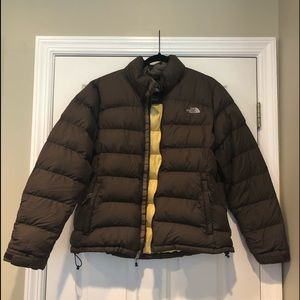 The North Face Women's xLarge 700 fl winter coat